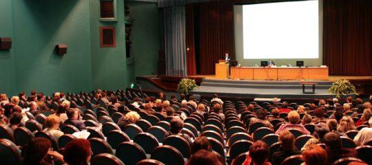 Organisation de séminaires à Paris