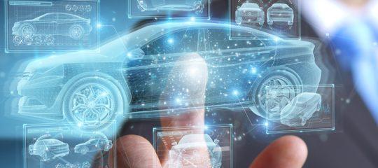 Des appareils d'hologrammes